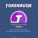 homepage tokenrush
