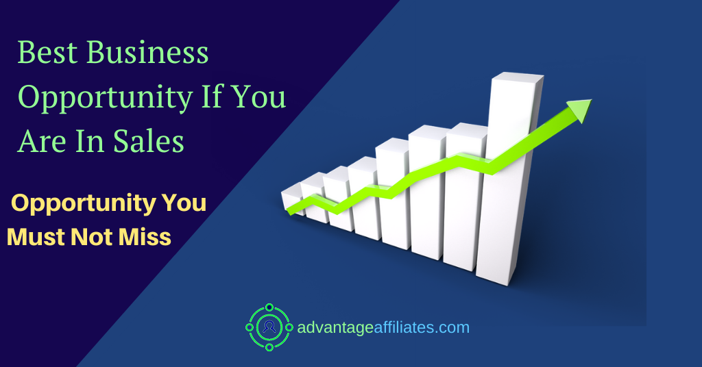 Feature image of sales & affiliate marketing
