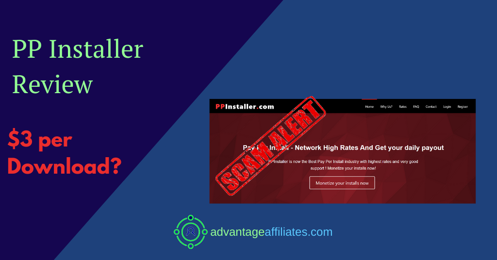 feature image of pp installer