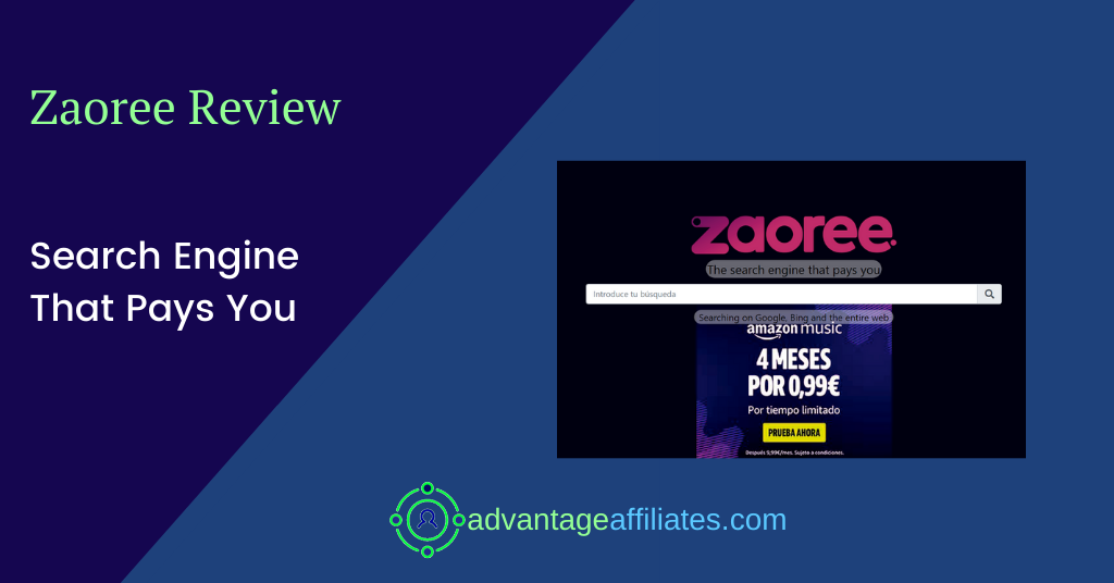 feature image of zaoree review