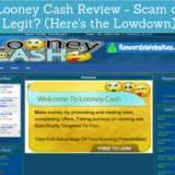 looney cash review