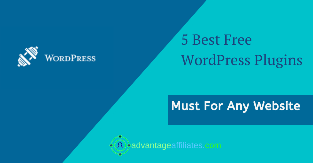 Feature Image-top 5 wp plugins