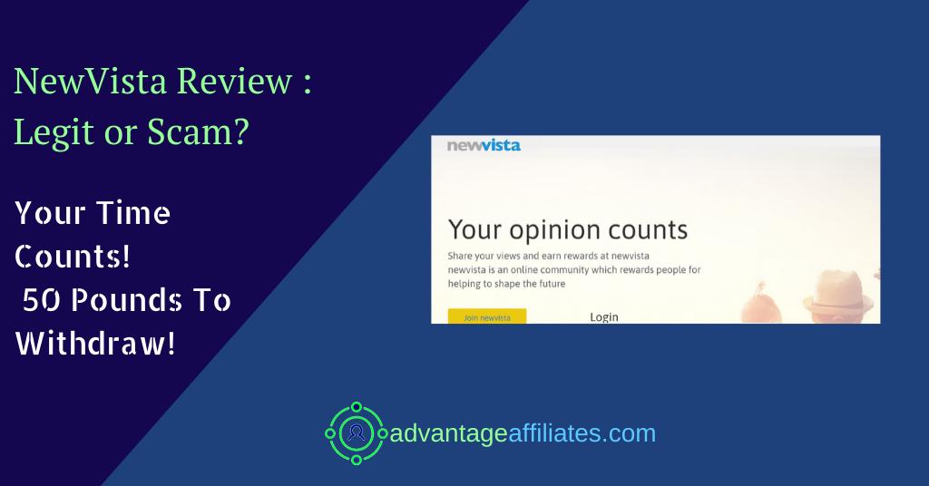 newvista review
