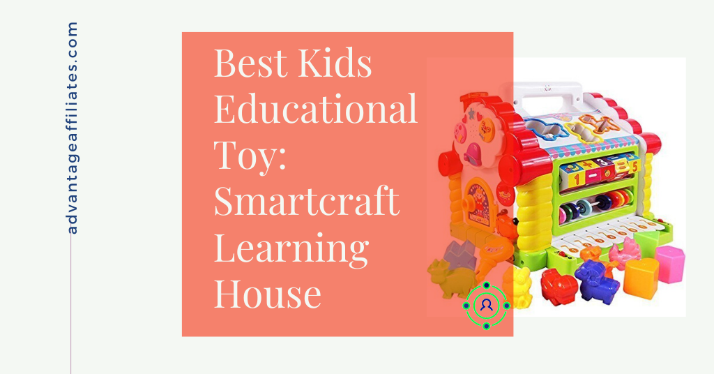 Review of best kids educational toy