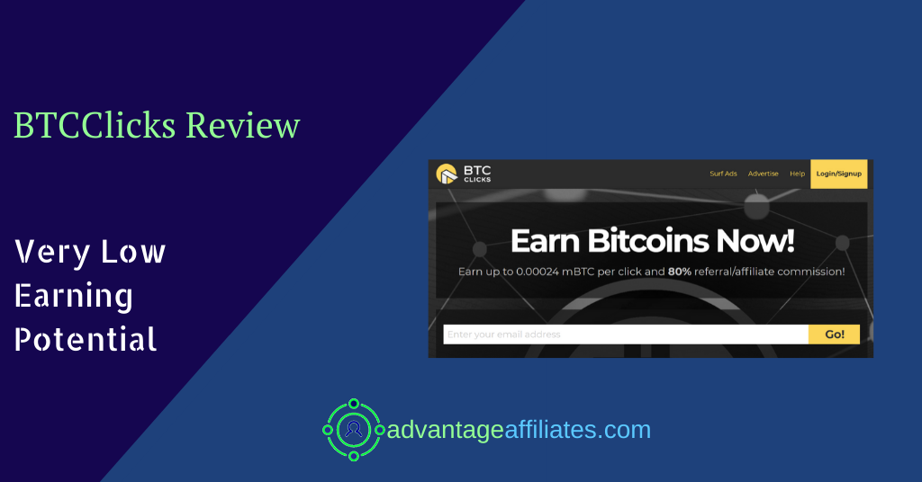 Review of BTCClicks