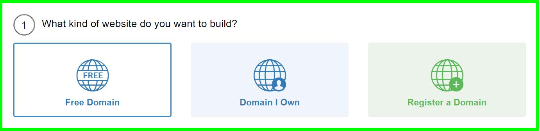 Website Builder - Wealthy Affiliate