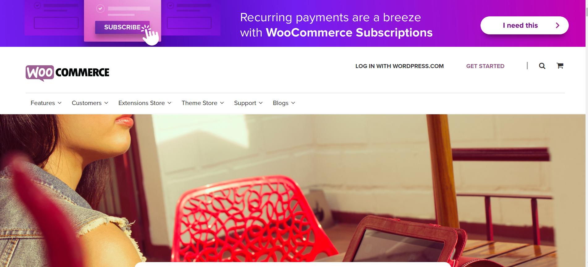 woocommerce affiliate program