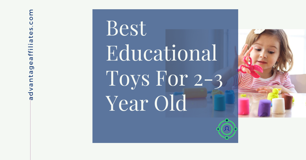 best educational toys for 3 years old