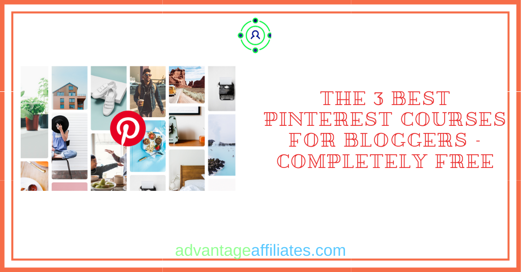 The 3 Best Pinterest Courses for Bloggers - Completely Free
