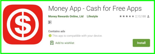 money app review