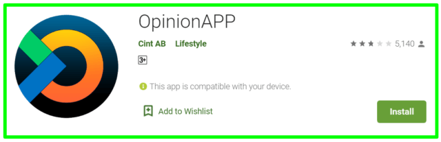 opinionapp review