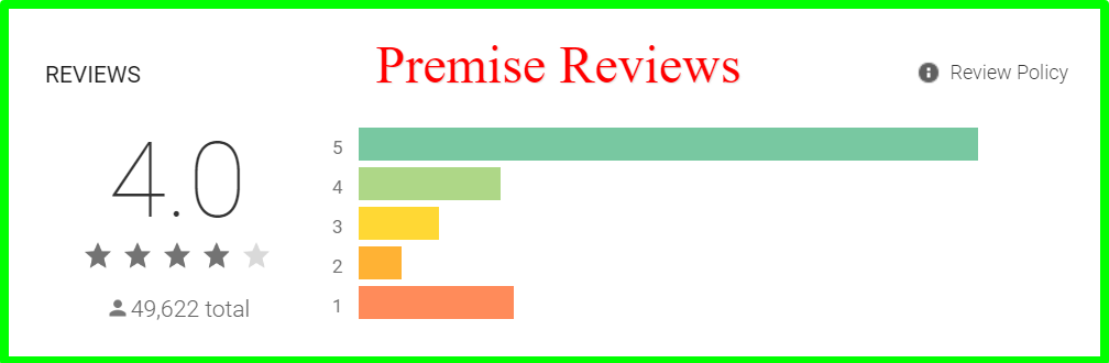 premise app review