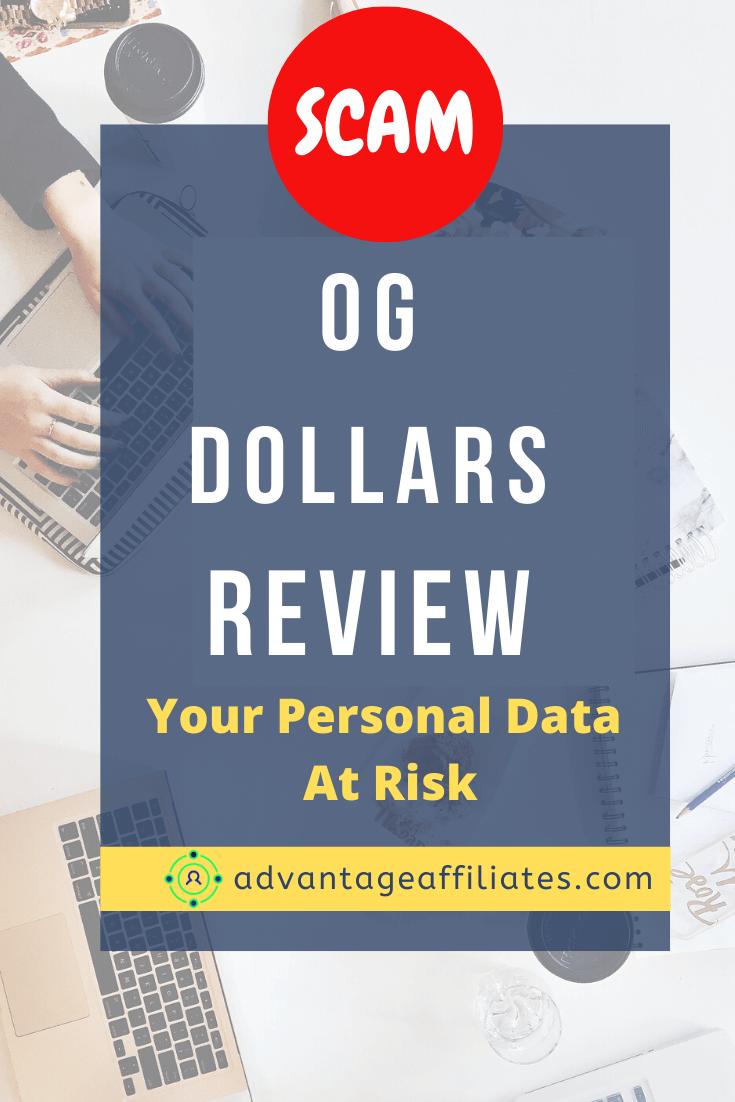review of og dollars pin