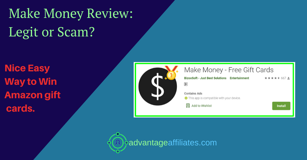 review of make money gift cards