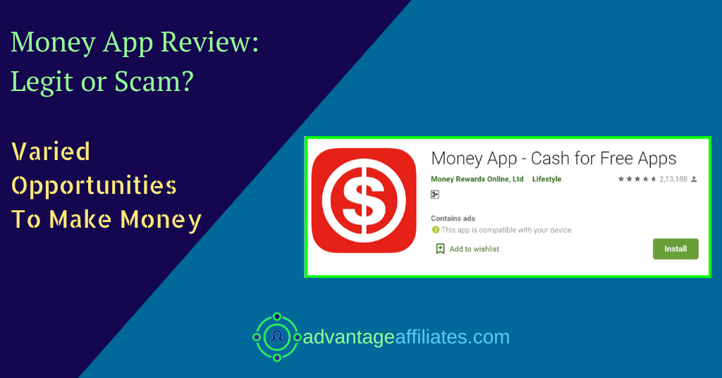 review of money app