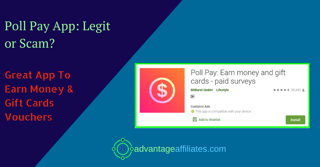 review of poll pay