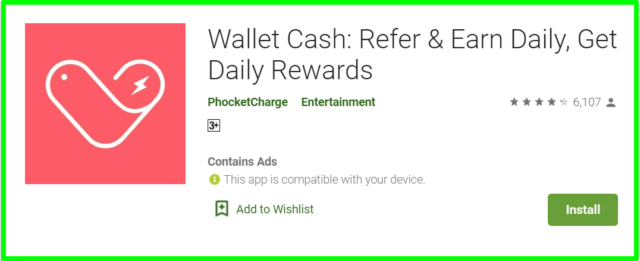 wallet cash review