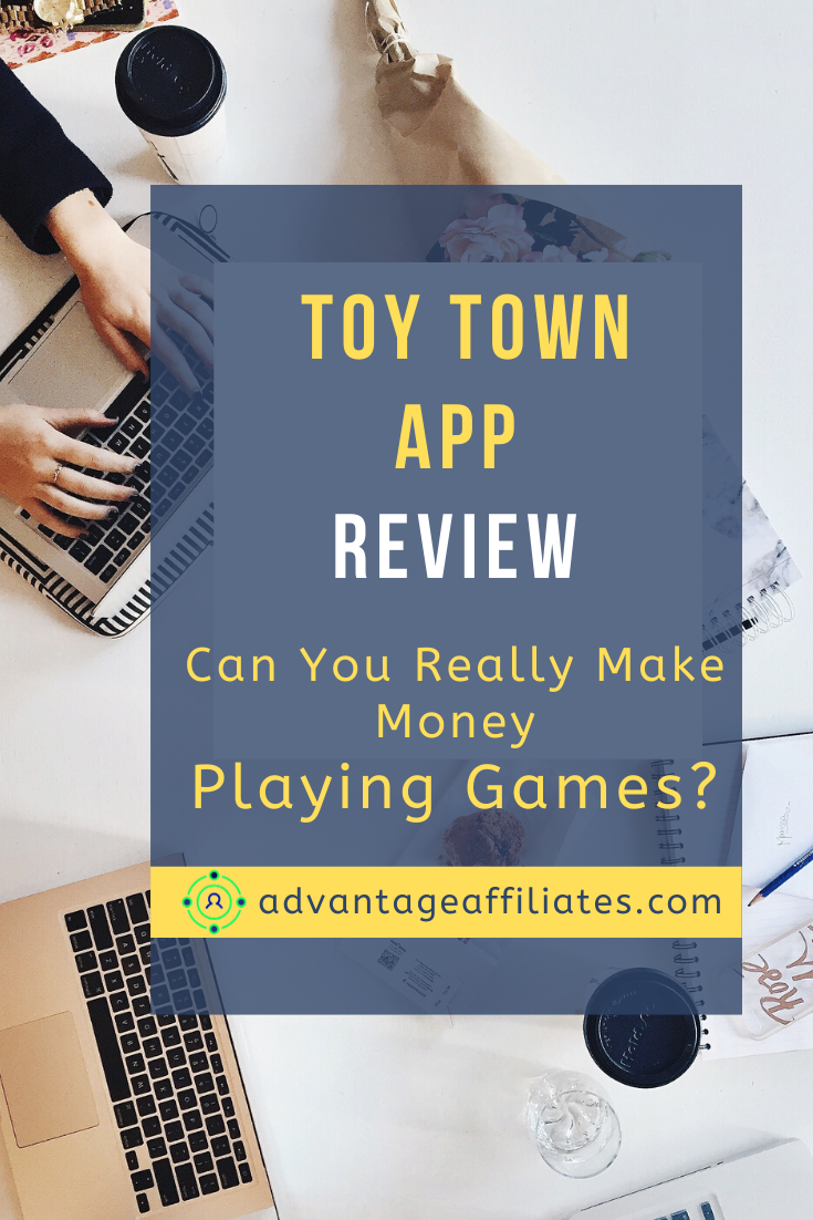 toy town app Review pin