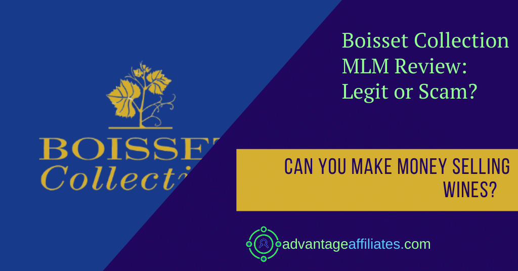 Boisset mlm review feature image