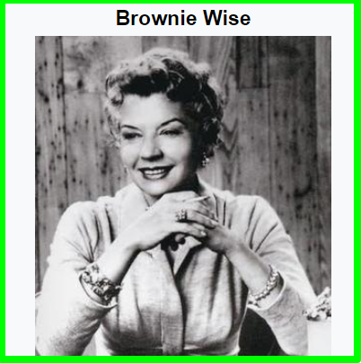 tupperware review - Brownie Wise - Wikipedia