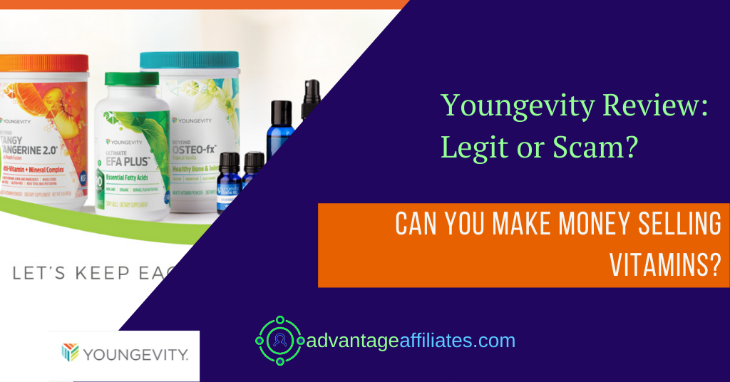 Youngevity mlm review - feature image (1)