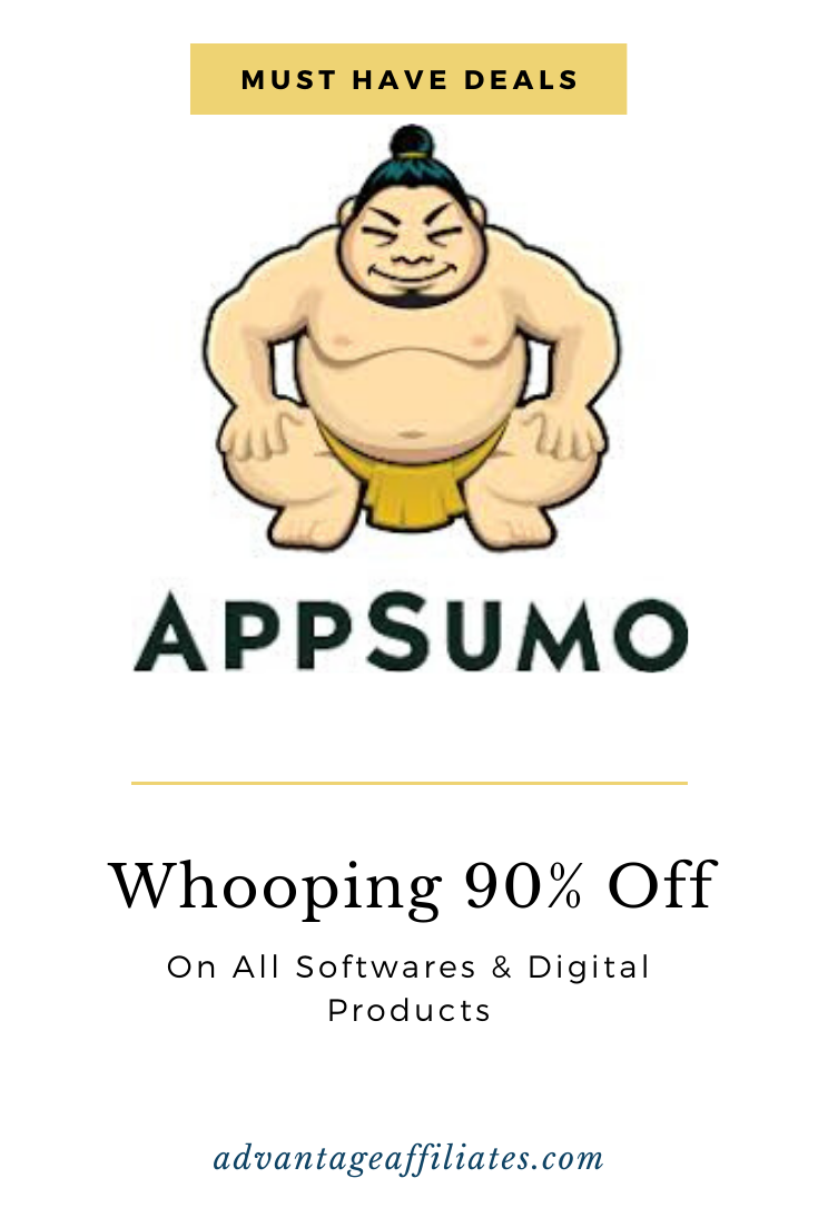 appsumo review pin