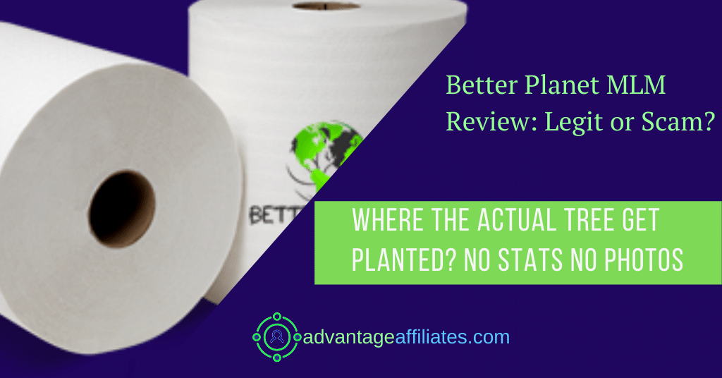 better planet mlm review feature image
