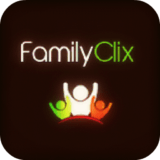 familyclix review logo