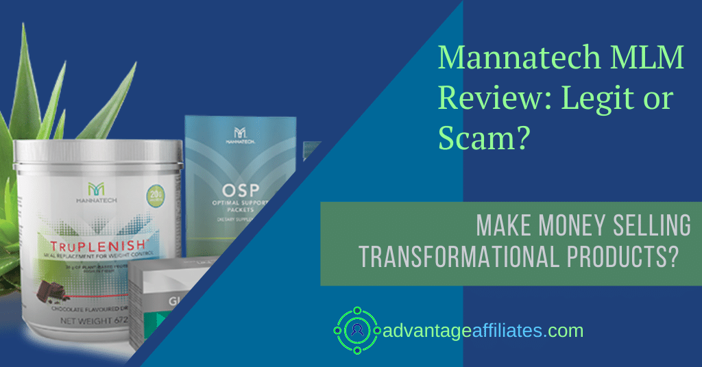 mannatech mlm review feature image (1)