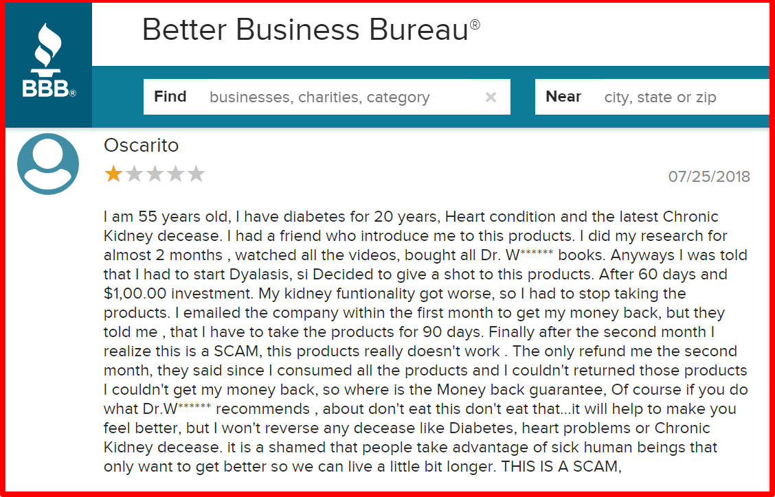 youngevity mlm review - bbb complaints