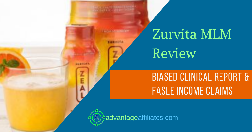 zurvita review feature image