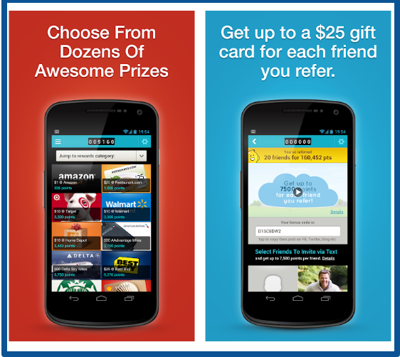 CheckPoints 🏆 Rewards App Review – Apps on Google Play
