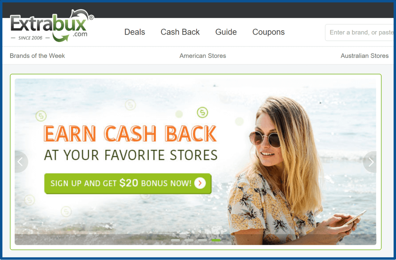 Extrabux review-homepage (1)