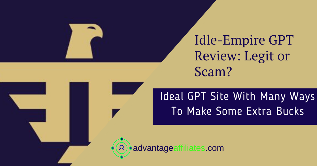Idle Empire GPT Review feature image