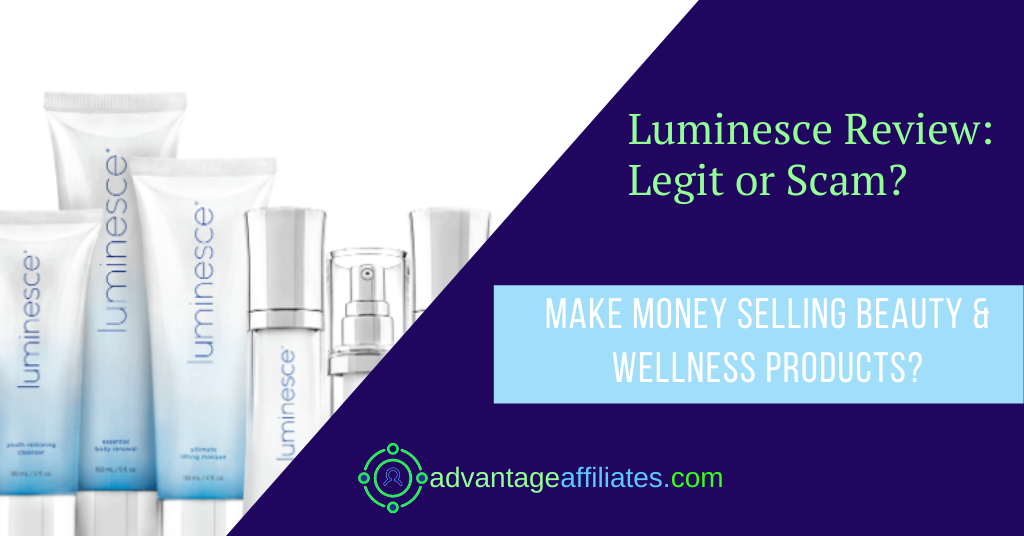 Luminesce Review feature image