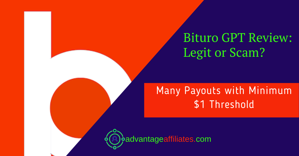 bituro GPT Review feature image