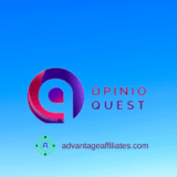 logo of opinio quest