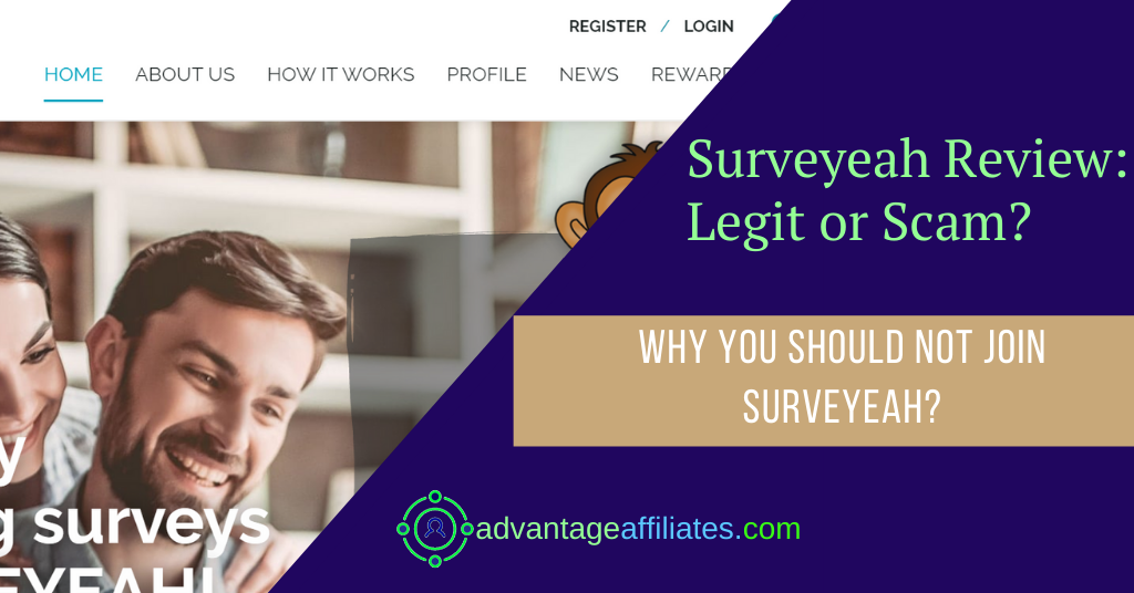 surveyeah Review feature image