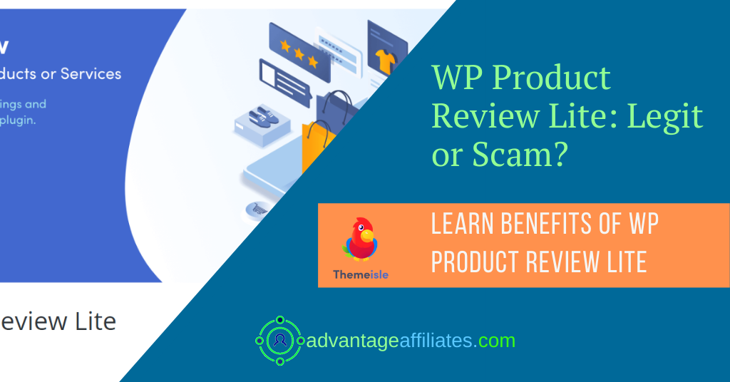 wp product Review feature image