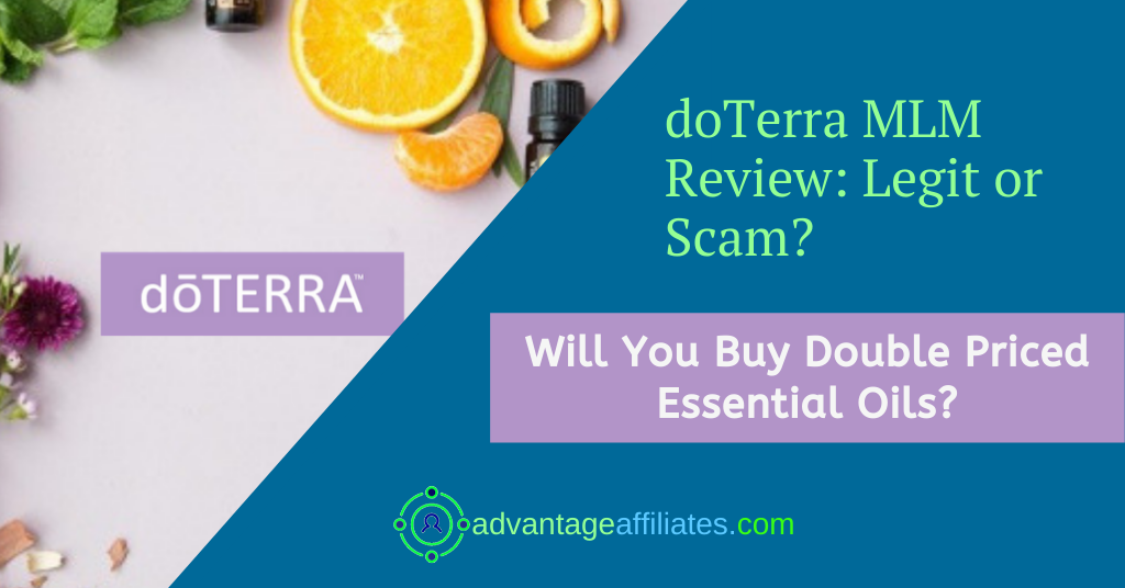 doTerra mlm review feature image