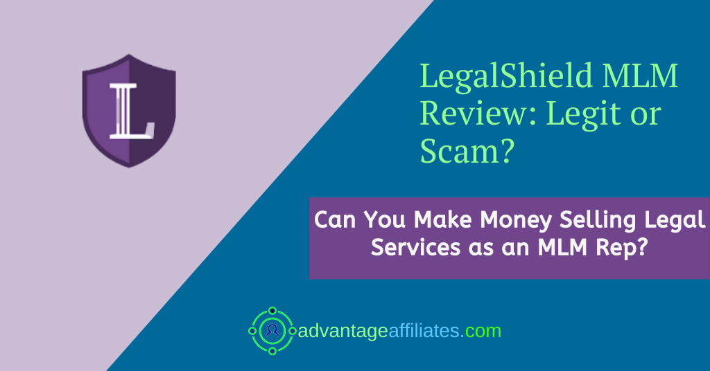 legalshield mlm review feature image
