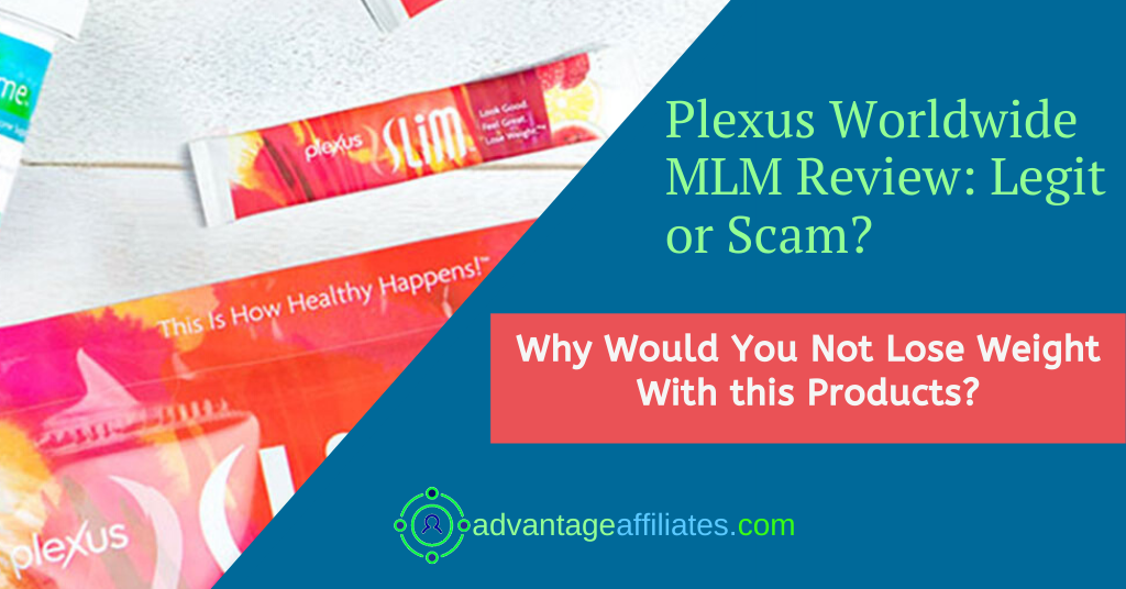 plexus MLM Review-Feature Image