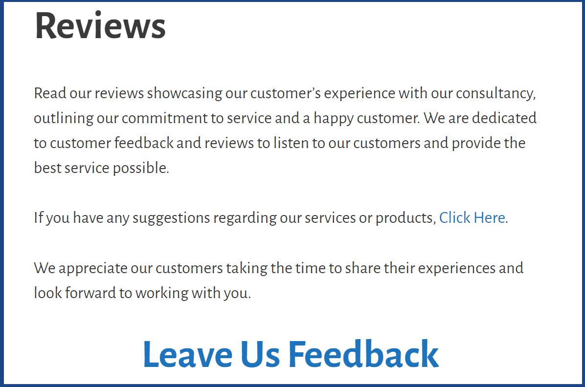 reviews for local business-get reviews