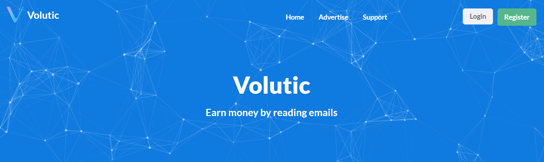 volutic review-homepage
