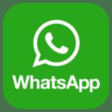 thrive business in crisi whatsapp logo