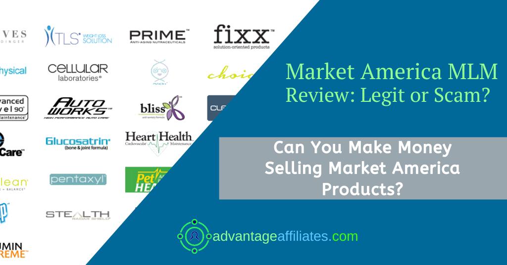Market America -Feature Image