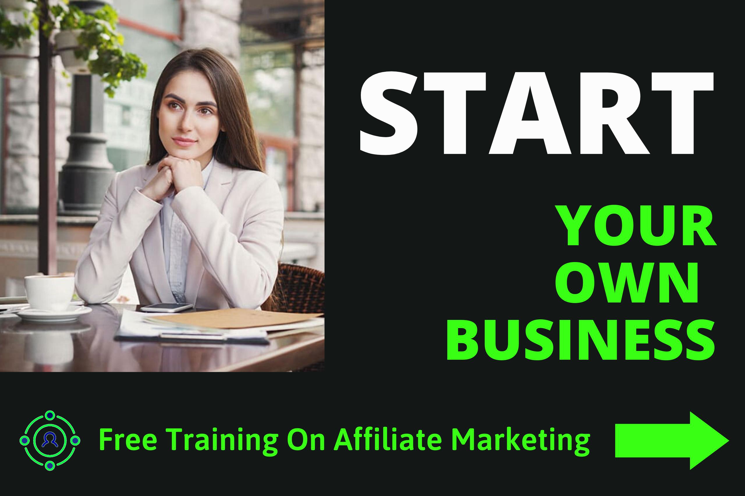 Start-wa training banner
