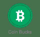 coin bucks logo