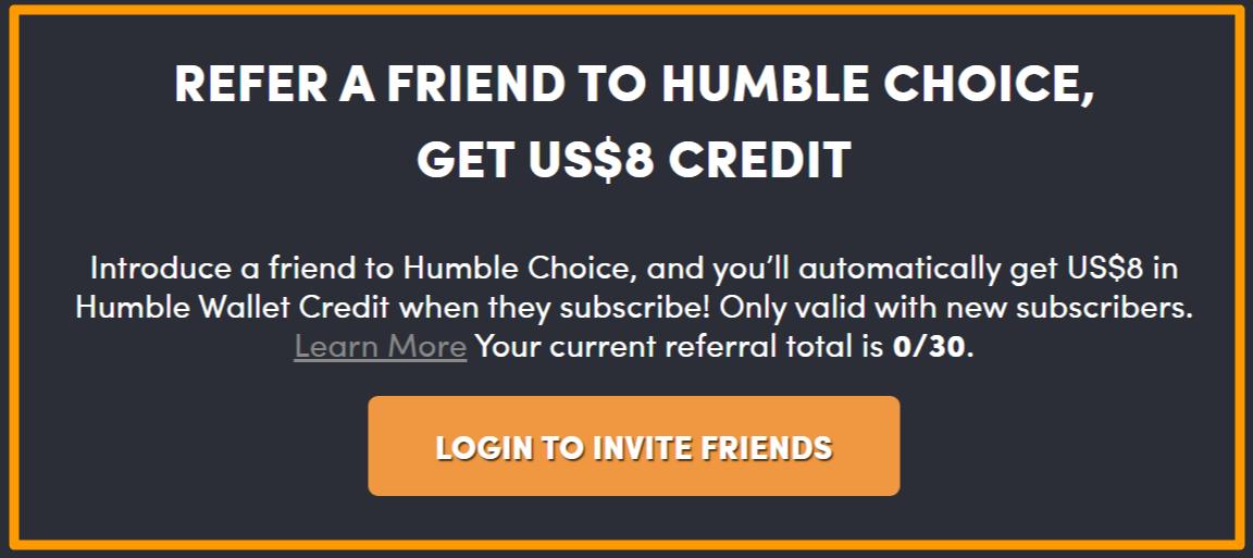 humblebundle review_Refer_A_Friend