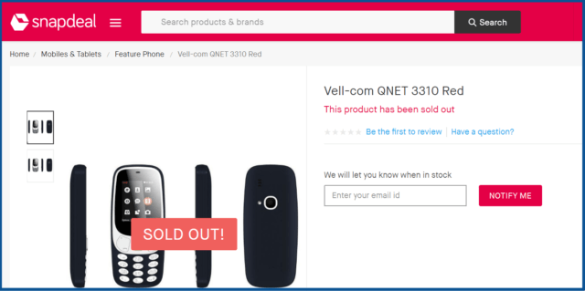 qnet review_not exclusive_Snapdeal_India